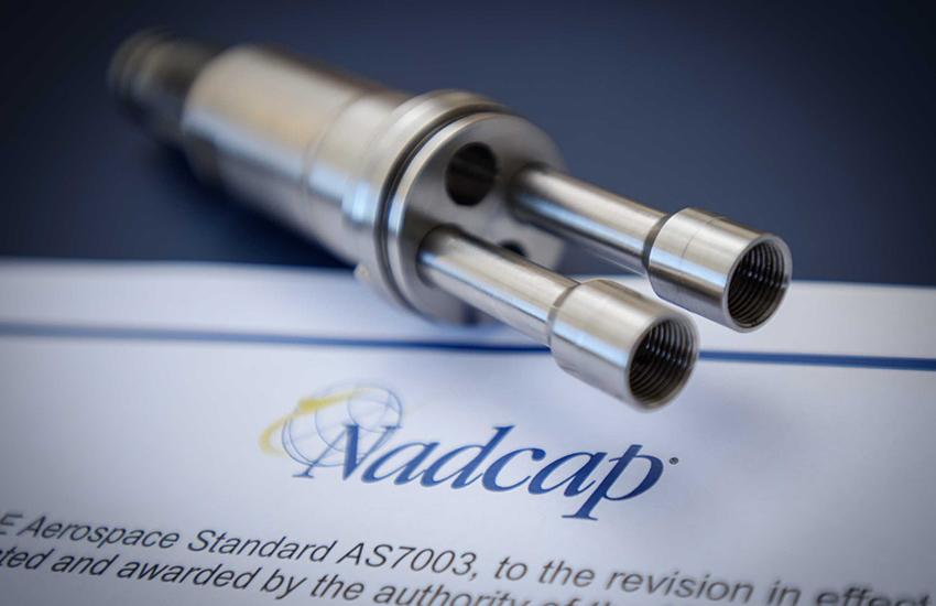 nadcap certified companies list